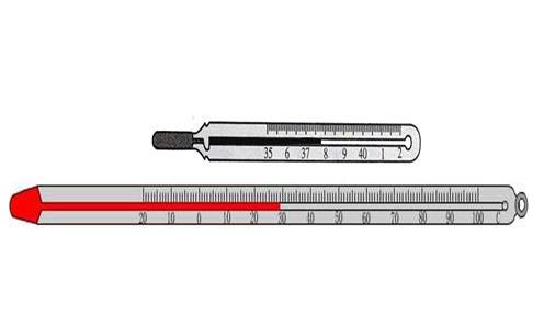 体温计破了会汞中毒吗?