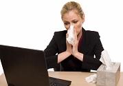 感冒鼻塞怎么办
