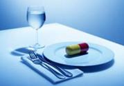 感冒的时候能喝减肥药吗