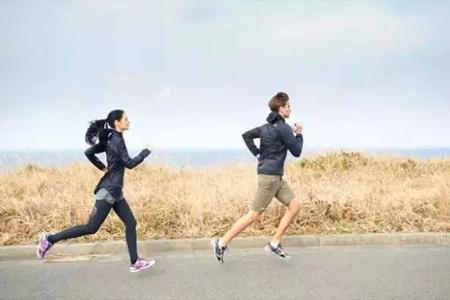 跑步胸口痛的常见原因有六