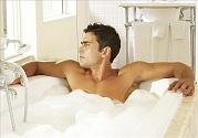 男性洗澡正确方法 有效健康养生秘籍