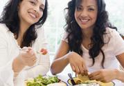 女性怀孕中期能吃咸菜吗