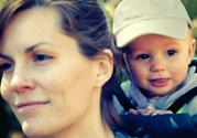 新妈必学:婴儿背带怎么正确使用
