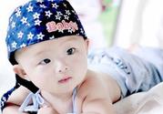 新生儿有胎记怎么办怎么去除