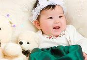 宝宝脸上长奶癣是怎么回事怎么办