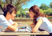 男人向女人示爱的方式你知道吗?
