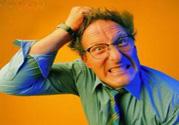 男性如何有效预防更年期症状?