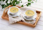 喝汤容易长胖吗 避免越喝越胖的误区