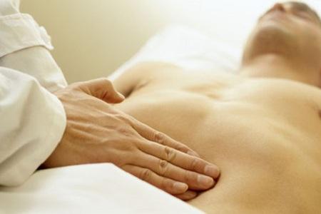 胃痛怎么办??按摩穴位方法缓解疼痛