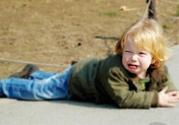 怎样预防儿童跌落摔伤最有效