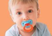 怎样让宝宝顺利戒掉安抚奶嘴