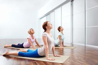最有效减肥运动 高温热瑜珈全解析