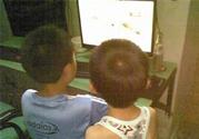 孩子多大可以看电视最佳时间是多少
