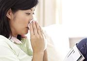 怀孕中期孕妇得了鼻炎怎么办
