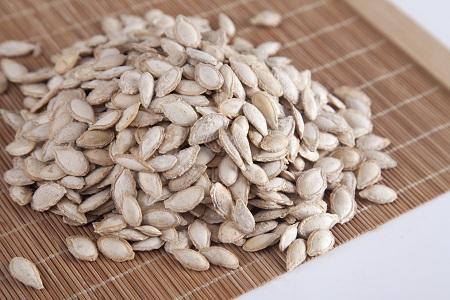 南瓜子的功效作用及其营养价值
