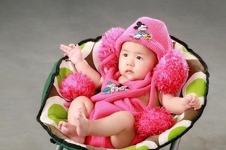 中药处方帮助宝宝有效提高免疫力