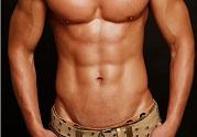 男性如何锻炼出八块腹肌