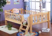 怎样选择合适的婴儿床有哪些种类
