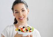 饮食瘦身 调养至上