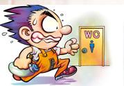 多尿是怎么回事 多尿的症状与危害