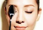 勺子经典瘦脸术 苗条你的脸