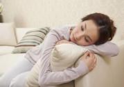 睡觉减肥法睡出好身材