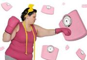 不想变胖 就尽量减少饱和脂肪的摄