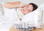 吃感冒药会有幸福的错觉感 祝敏康锭药物需知