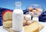 想瘦身先补钙  促进体内脂肪分解