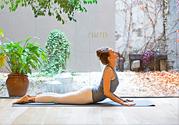 如何提高睡眠质量 最放松的睡前瑜珈