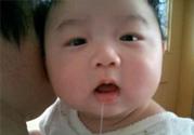宝宝经常流口水是怎么回事,流口水怎么护理