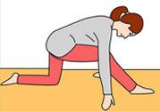 如何瘦大腿前后侧的肉 柔软操每天一分钟