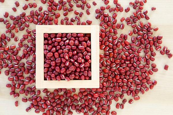 红豆水能助孕吗 红豆调理好体质