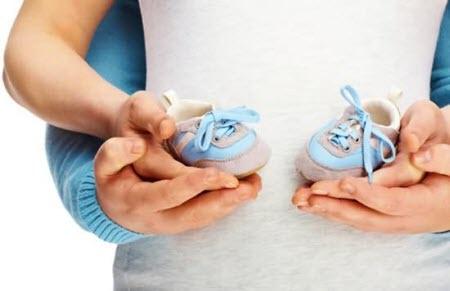 如何提高生育能力,帮助快速怀孕