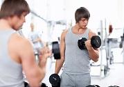 男性预防肥胖的健身好方法