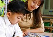 如何提升孩子学习欲望培养自信心