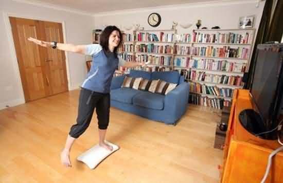 女性如何保持运动动力 享受运动乐趣