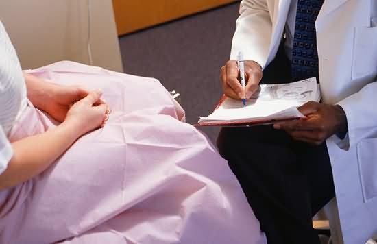子宫癌早期表现症状有哪些如何治疗