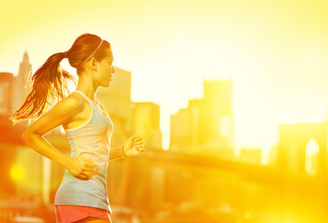 冬季室内运动 女性如何让自已保持动力