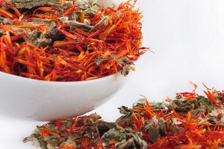 红花的功效作用传统妇科的良药补品