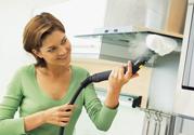 妈妈在家如何保持厨房干净卫生