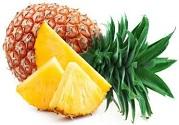 菠萝有减肥美容降血压的功效?