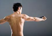 锻炼背肌的方法还消身体前倾小腹凸