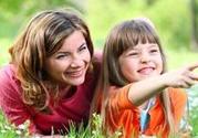 父母如何做好孩子的榜样