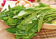 减肥也要补营养 多吃多叶蔬菜