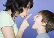 孩子为什么爱和父母顶嘴如何处理