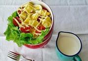 全谷类食品可以抑制进食量 减肥更轻松