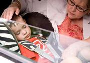 孩子晕车有什么表现症状怎么办