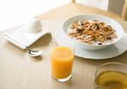 一天减肥瘦身 从营养早餐开始