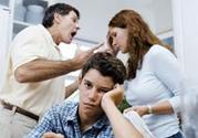 父母离婚对孩子有什么影响伤害